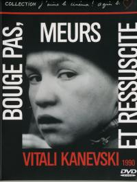 Bouge pas, meurs... - dvd  & ressuscite