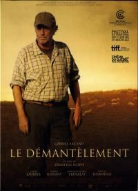 Demantelement (le) - dvd