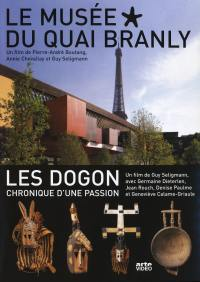 Musee du quai branly - dvd-