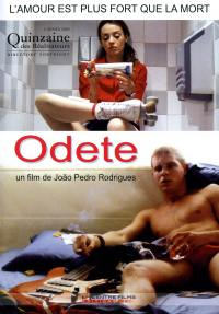 Odete - dvd