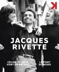 2 films de jacques rivette - 2 blu-ray + 2 dvd