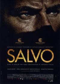 Salvo - dvd