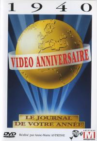 Video anniversaire 1940 - dvd