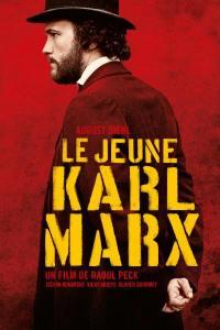 Jeune karl marx  (le) - dvd