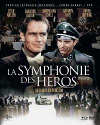 Symphonie des heros (la) - combo dvd + blu-ray