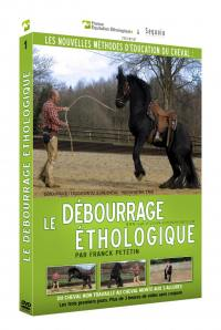 Debourrage ethologique - dvd