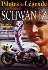 Kevin schwantz - dvd