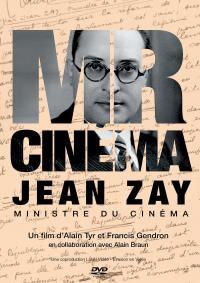 Jean zay - ministre du cinema - dvd