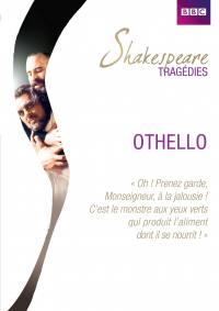 Othello ou le maure de venise - dvd