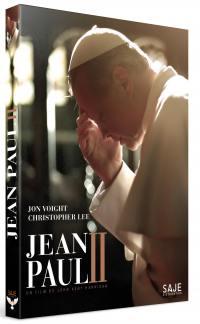 Jean-paul ii -dvd