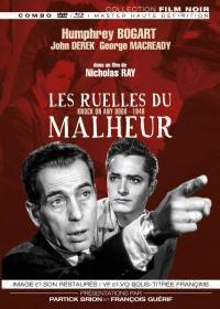 Ruelles du malheur (les) - combo dvd + blu-ray