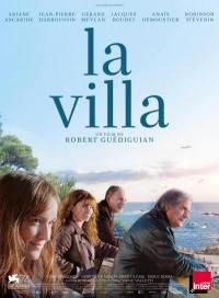 Villa (la) - dvd