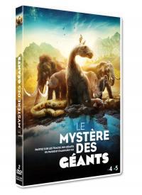 Mystere des geants (le) - 2 dvd