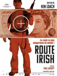 Route irish  - dvd