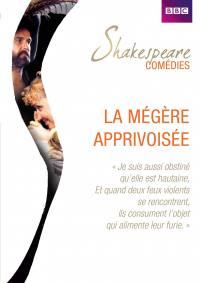 Megere apprivoisee (la) - dvd