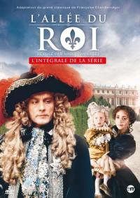 Allee du roi (l') - integrale - 2 dvd