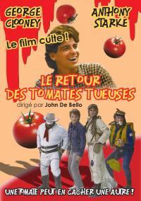 Retour des tomates tueuses (le) - dvd