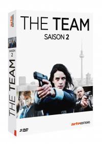 Team s2 (the) - 3 dvd
