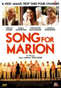 Song for marion - dvd
