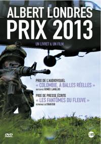 Albert londres- prix 2013 - dvd