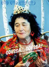 Odessa. odessa ! - dvd