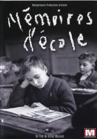 Memoires des ecoles - dvd