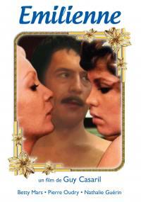 Emilienne - dvd
