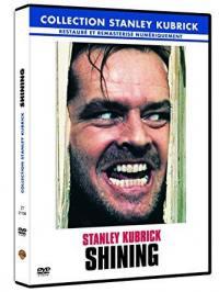 Shining - dvd
