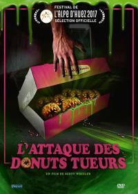 Attaque des donuts tueurs (l') - dvd