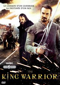 King warrior (the) - dvd