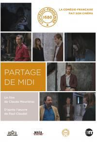 Partage de midi - dvd