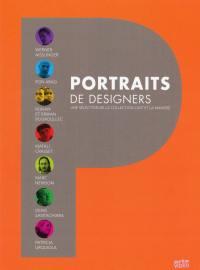 Design - les designers - dvd
