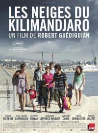 Neiges du kilimandjaro (les) - dvd