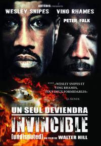 Un seul deviendra invincible - dvd