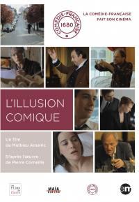 Illusion comique (l') - dvd