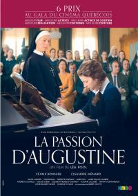 Passion d'augustine (la) - dvd