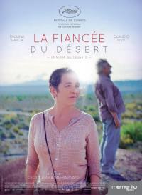 Fiancee du desert (la) - dvd