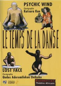 Le temps de la danse - dvd
