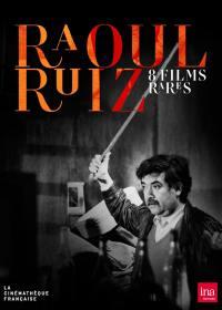 Raoul ruiz - 5 dvd