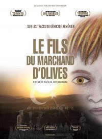 Le fils du marchand d'olives - dvd