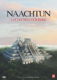 Naachtun - la cite maya oubliee - dvd