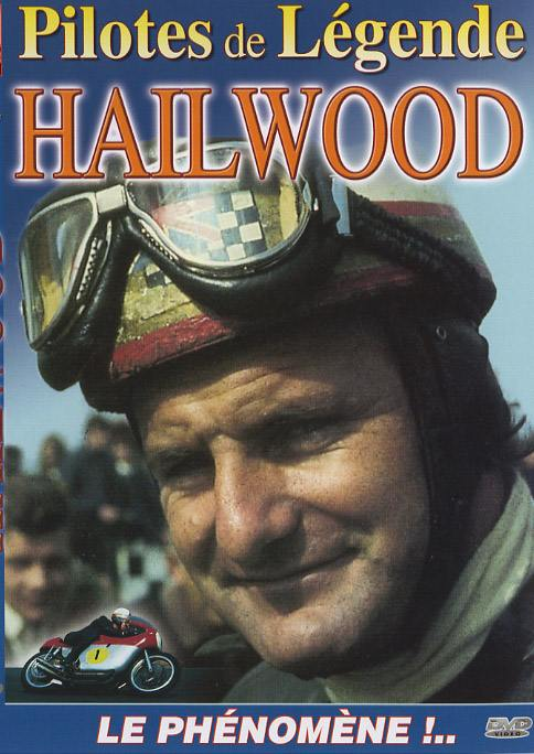 Hailwood, le phenomene - dvd  pilotes de legendes