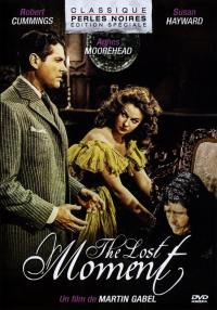 Lost moment (the) - dvd