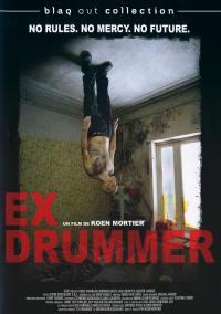 Ex drummer - dvd