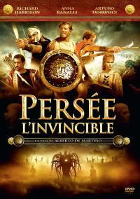 Persee l'invincible - dvd