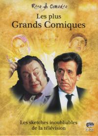 Plus grands comiques vol2-2dvd