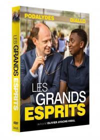 Grands esprits (les) - dvd