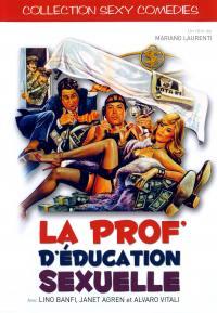 Prof d'education sexuelle - dvd