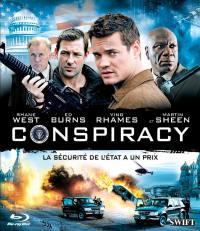 Conspiracy - blu-ray
