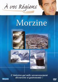 A vos regions : morzine - dvd